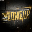 G.O.N.E. Movement - The Come Up mixtape cover art