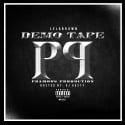 Lelo Brown - Demo Tape mixtape cover art