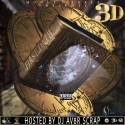 3D - First Date mixtape cover art