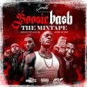Boosie Bash: The Soundtrack mixtape cover art