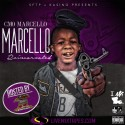 C-Mo - Marcello (Reincarnated) mixtape cover art