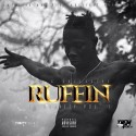 Ruffin - No Gravity mixtape cover art