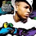 Chris Brown - Exclusive The Mixtape mixtape cover art