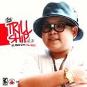 Trill Ship, Vol. 1 mixtape cover art