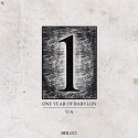 1 Year Of Babylon mixtape cover art