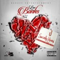 Lee Banks - Sincerly Yours (The Coldest Love Story Told) mixtape cover art