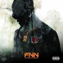 B. Will - FNN mixtape cover art