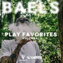 Play Favorites 2 mixtape cover art