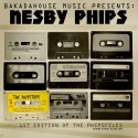 Nesby Phips - The Phipstape mixtape cover art