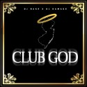 Club God mixtape cover art