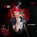 Raw Inked - I'm Raw mixtape cover art