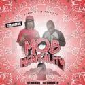 2ManMob - Mob Mentality 2 mixtape cover art