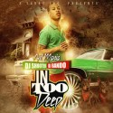 Ant Mania - In Too Deep mixtape cover art