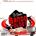 Bando-ology mixtape cover art