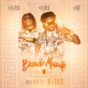 Bando Muzik (Hosted By Migos) mixtape cover art