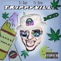 CboiG & J Knight - Trippyville mixtape cover art