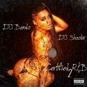 Certified R&B 2 mixtape cover art