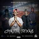 ChattaTexas mixtape cover art