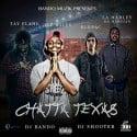 ChattaTexas mixtape cover art