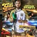 ChevronShawty - All Gas No Brakes (93 Edition) mixtape cover art