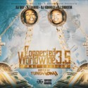 Connected Worldwide 3.5 (YNRS Edition) mixtape cover art