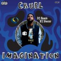 C.Y.D - Cruel Imagination mixtape cover art