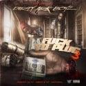 Dirty Ark Boyz - F*ck Yo Plug 3 mixtape cover art