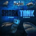 Drum Majors ATL - Shark Tank mixtape cover art