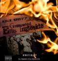 E.G.I. Boyz - Ellis, Greenwood, Ingelside mixtape cover art