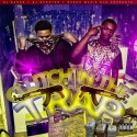 Fireflame & Stashhouse - Clutch In The Trap mixtape cover art