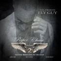 Fly Guy - Paper Chase 2 mixtape cover art