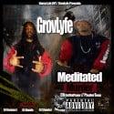 GrovLyfe - Premeditated Murder mixtape cover art