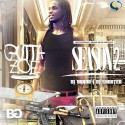 Gutta Zoe - Gutta Zoe Season 2 mixtape cover art