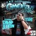 Gwap Jetson - Gwalla Muzik 2 mixtape cover art
