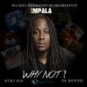 Impala - Why Not mixtape cover art