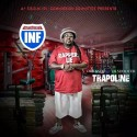 Interstate Inf - Trapoline mixtape cover art