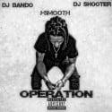 J-Smooth - Operation mixtape cover art