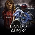Jayo - Bando Lingo mixtape cover art