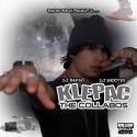 Klepac - The Collabos mixtape cover art