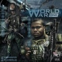 KZE Tha Mob - World War One mixtape cover art