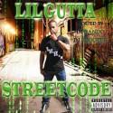Lil Gutta - Streetcode mixtape cover art