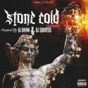 Lil Stoney - Stone Cold mixtape cover art