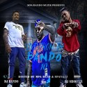 Live From Da Bando 10 (Hosted By MPA Head) mixtape cover art