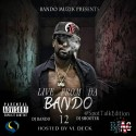 Live From Da Bando 12 (Hosted By VL Deck) mixtape cover art
