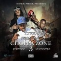 Live From Da Choppa Zone 3 mixtape cover art