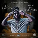 Lo Pacino - Man Of Business 3 mixtape cover art