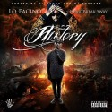 Lo Pacino & HeartBreak Sway - History mixtape cover art