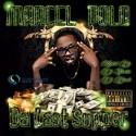 Marcel Polo - Da Last Supper mixtape cover art