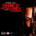 Marcel Polo - Mouf Of Da Souf mixtape cover art