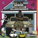 MDM - Money Issues 2 Da Movement mixtape cover art